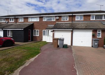 Thumbnail 3 bed terraced house to rent in Petunia Crescent, Chelmsford
