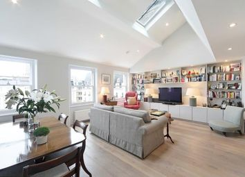 Thumbnail 2 bed flat for sale in Southwell Gardens, London
