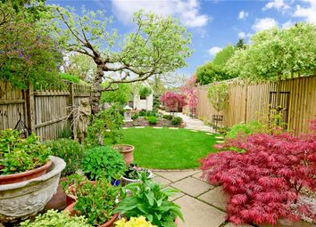 Thumbnail 2 bed terraced house for sale in College Lane, Hurstpierpoint, West Sussex