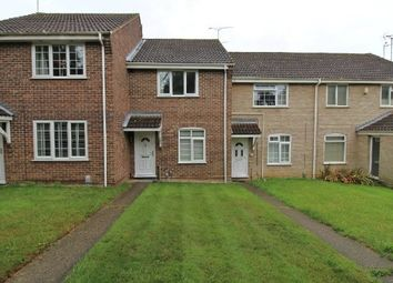 Thumbnail 2 bedroom terraced house to rent in Heatherhayes, South West, Ipswich