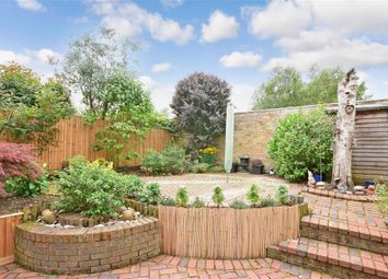 4 bed end terrace house for sale in Punch Croft, New Ash Green, Longfield, Kent DA3
