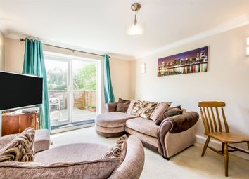 Thumbnail 2 bed flat for sale in Nutfield Road, Merstham, Redhill