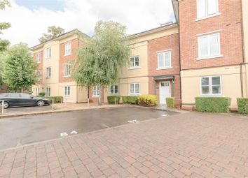 Thumbnail 2 bed flat for sale in Concorde Court, Windsor