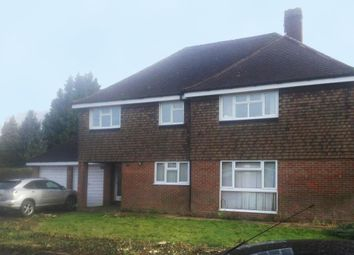 Thumbnail 3 bed maisonette to rent in Hawtrees, Radlett