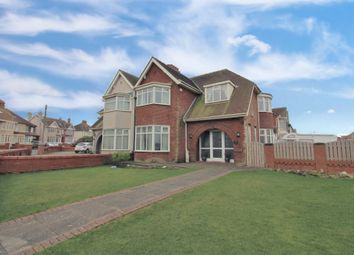 Thumbnail 4 bed semi-detached house for sale in Wilvere Drive, Norbreck