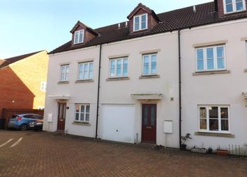 Thumbnail 2 bed terraced house for sale in Kings Field, Rangeworthy, Bristol, Gloucestershire