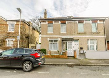 Thumbnail 3 bed semi-detached house for sale in Amity Road, Stratford
