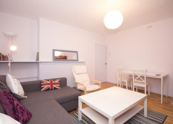 Thumbnail 4 bed flat to rent in Lancaster Street, London