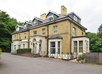 Thumbnail 1 bed flat for sale in Nutfield Road, Redhill, Surrey