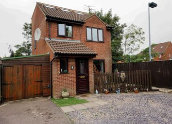 Thumbnail 5 bed detached house for sale in Samuel Place, Corby
