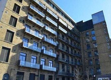 Thumbnail 2 bed flat for sale in Millroyd Mill, Huddersfield Road, Brighouse