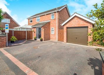 Thumbnail 3 bedroom detached house for sale in Sprowston, Norwich, Norfolk