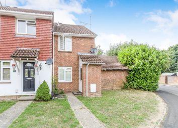 Thumbnail 2 bed terraced house for sale in Torridge Gardens, Southampton