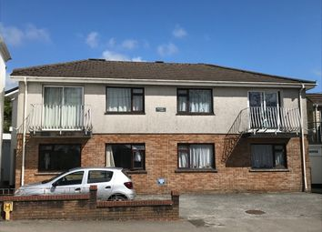 Thumbnail 2 bed flat for sale in Bridge End, Wadebridge