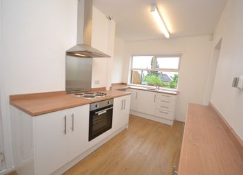 Thumbnail 3 bed detached house to rent in Darley Avenue, Toton, Beeston, Nottingham