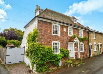 Thumbnail 4 bed property for sale in Front Street, Ringwould, Deal