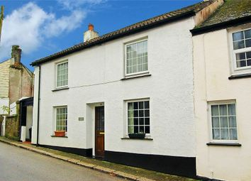 Thumbnail 3 bed semi-detached house for sale in Bank Street, St Columb, Cornwall
