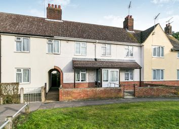 Thumbnail 3 bedroom semi-detached house for sale in Coniston Square East, Ipswich
