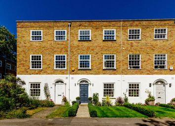 Thumbnail 5 bed property for sale in Egliston Mews, West Putney