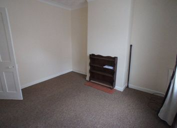 Thumbnail 2 bedroom terraced house to rent in Wollaston Road, Lowestoft