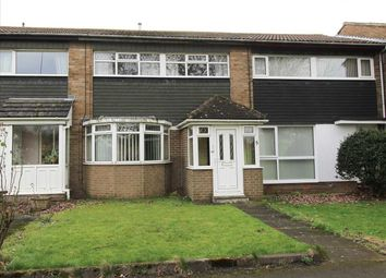 Thumbnail 3 bed terraced house for sale in Hebron Way, Whitelea Grange, Cramlington