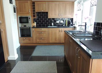 Thumbnail 2 bed terraced house for sale in Otterburn Place, Offerton, Stockport