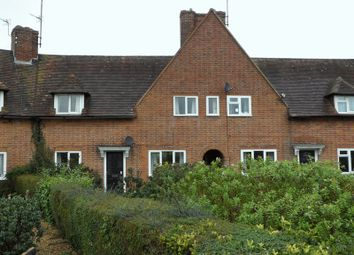 Thumbnail 3 bedroom terraced house to rent in Church Street, Theale, Reading