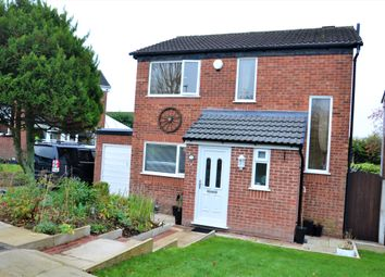 Thumbnail 3 bed detached house for sale in Ashling Court, Tyldesley