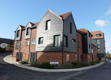 Thumbnail 1 bed flat for sale in Greatness Mill Court, Sevenoaks