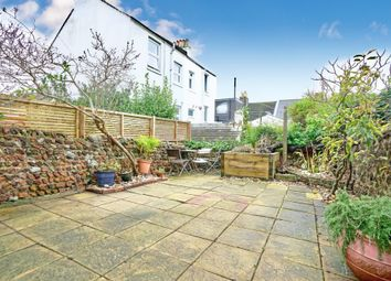 Thumbnail 1 bed flat for sale in Upper Lewes Road, Brighton