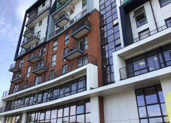 Thumbnail 1 bed flat for sale in Avalon Court, Great Whip Street, Ipswich