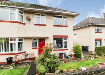 Thumbnail 2 bedroom flat for sale in St. Johns Road, Hexham