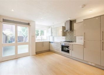 Thumbnail 4 bed town house to rent in Fishers Lane, London