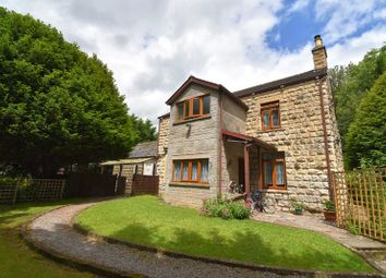 Thumbnail 4 bed detached house for sale in Oldford, Frome, Somerset