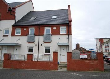 3 bed end terrace house for sale in Princes Street, Ardrossan KA22