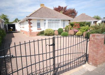 Thumbnail 2 bed detached bungalow for sale in Branksea Close, Hamworthy, Poole