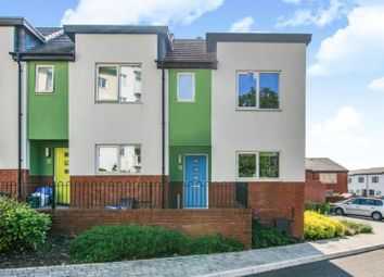 3 bed end terrace house for sale in Trem Elai, Penarth CF64
