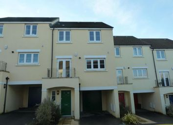 Thumbnail 3 bed terraced house to rent in Jago Close, Liskeard, Cornwall