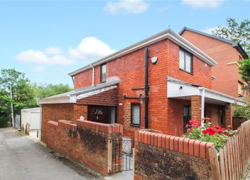 Thumbnail 3 bed detached house for sale in Belgrave Street, Old Town, Swindon