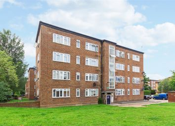 Thumbnail 4 bed flat for sale in Beech Avenue, London