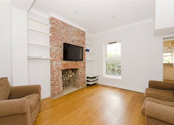 Thumbnail 1 bedroom flat to rent in Torriano Avenue, London
