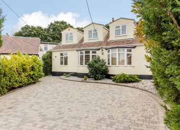 Thumbnail 5 bed detached house for sale in Central Close, Dawes Heath, Essex