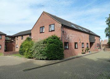 Thumbnail 2 bedroom flat to rent in Mendham Lane, Harleston, Norfolk