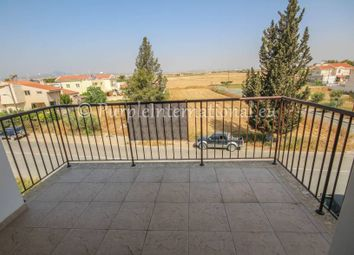 Thumbnail 2 bed apartment for sale in Kiti, Cyprus
