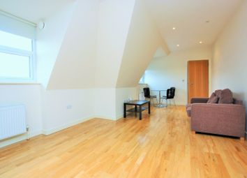 Thumbnail 1 bed flat to rent in Brentview House, Golders Green