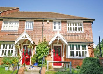 Thumbnail 3 bed end terrace house to rent in The Paddocks, Haywards Heath