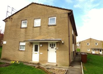 Thumbnail 1 bed flat for sale in Ellesmere Avenue, Colne