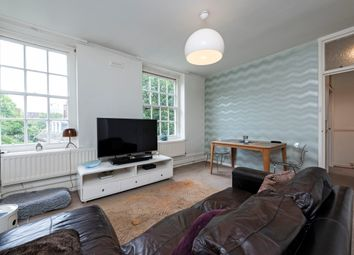 Thumbnail 1 bed flat for sale in Vicarage Crescent, London