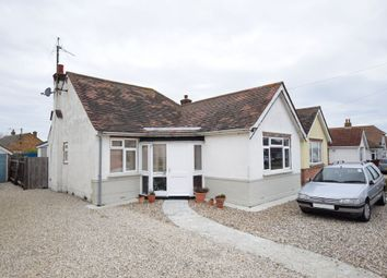 Thumbnail 3 bed detached bungalow for sale in Merrilees Crescent, Holland-On-Sea