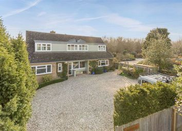 Abingdon Road, Tubney, Abingdon OX13. 4 bed detached house for sale
